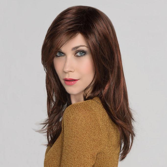 Damenperücken langes Haar