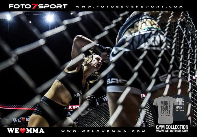 MMA | Fotograf | UFC | Pervin Inan-Serttas | Recep Inan | Fotojournalist | Pressefotograf | Sportfotograf