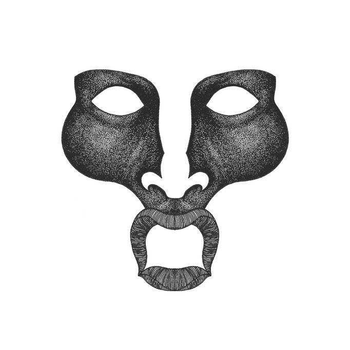 Bacchus Head 03