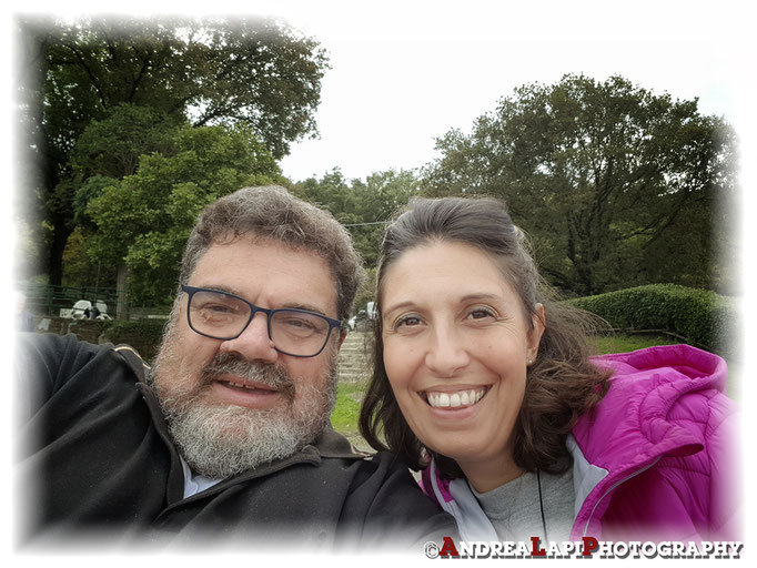Selfie ricordo