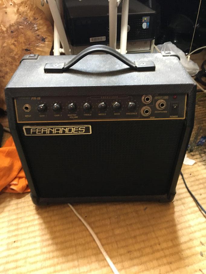 ギターアンプ買取は札幌リサイクルショップ東区本町店プラクラ♪