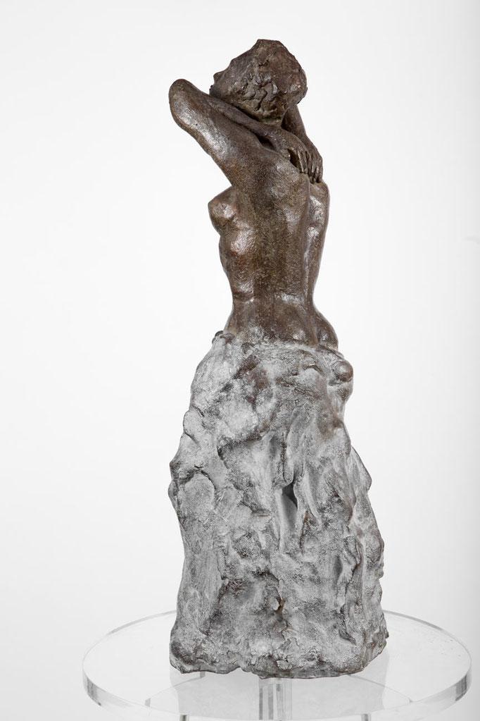 Juventa | bronze - 52 x 19 x 17 cm
