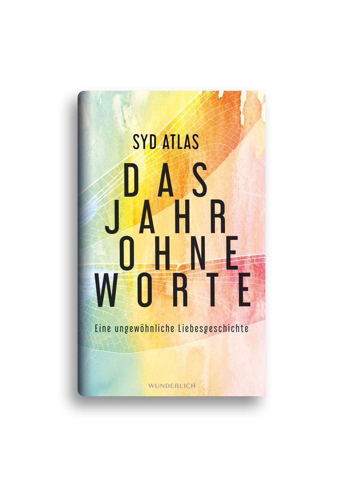 DAS JAHR OHNE WORTE // Wunderlich // Entwurf // Auftraggeber: Hafen Werbeagentur