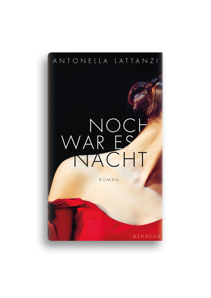 NOCH WAR ES NACHT // Kindler // ET: August 2018 // Auftraggeber: Hafen Werbeagentur