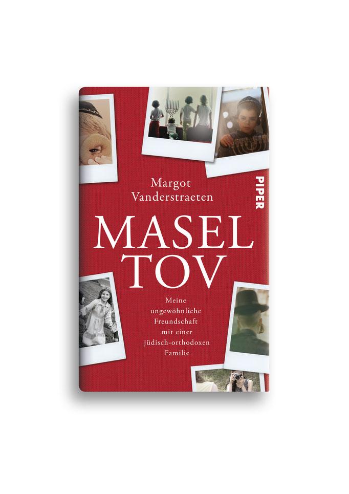 MASEL TOV // Piper // ET: Mai 2019 // Auftraggeber: Favoritbüro