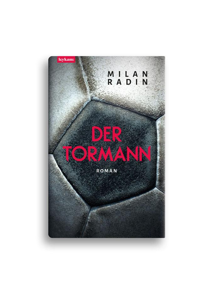 DER TORMANN / Leykam Verlag / ET: März 2021 // Auftraggeber: Leykam Verlag