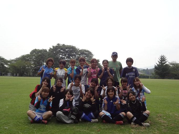 8月10~ 神川合宿 前半組