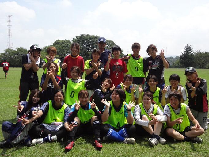 8月10~ 神川合宿 後半組
