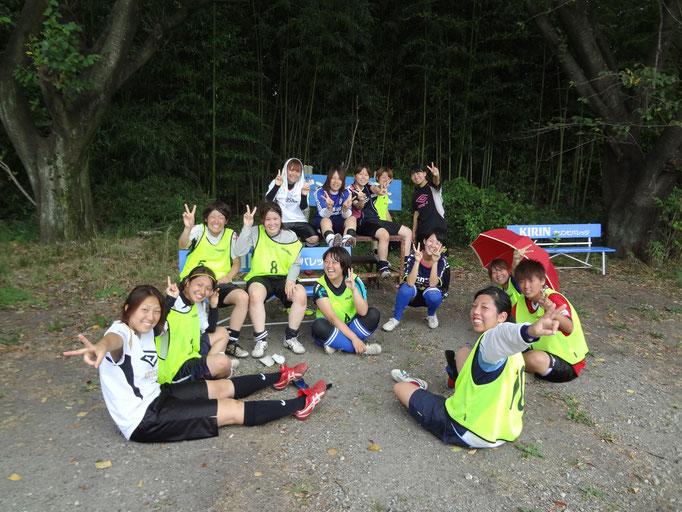 8月10~  神川合宿