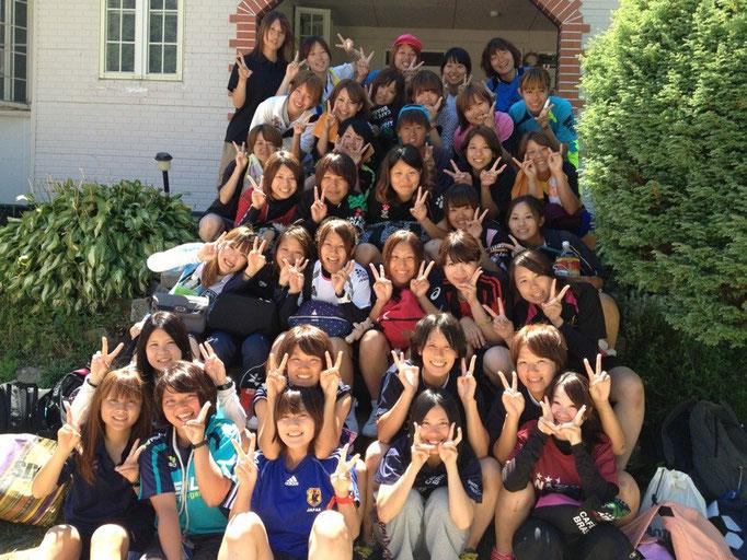 8月20日~ 尾瀬合宿 お世話になりました!