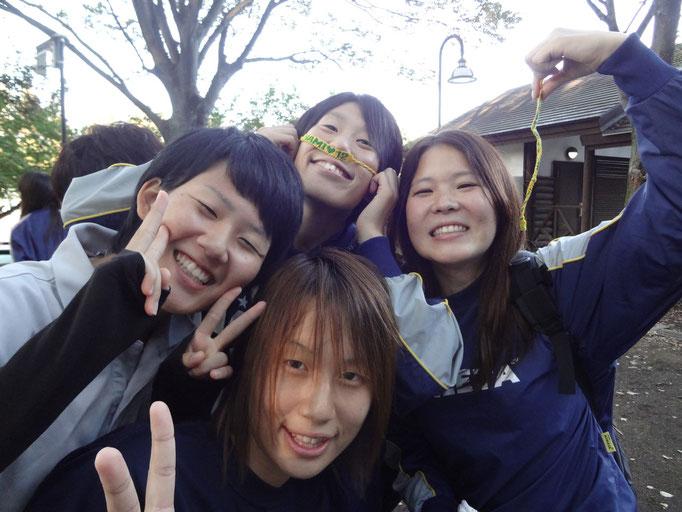 10月21日 関東女子サッカーリーグ⑦vs創価女子短期大学