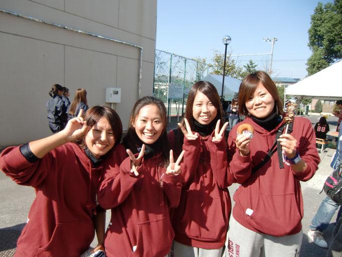 10月 学祭
