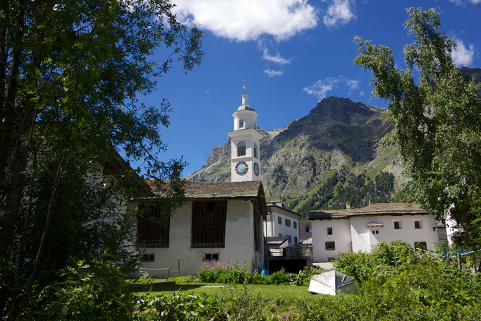 Sils Maria, Switzerland