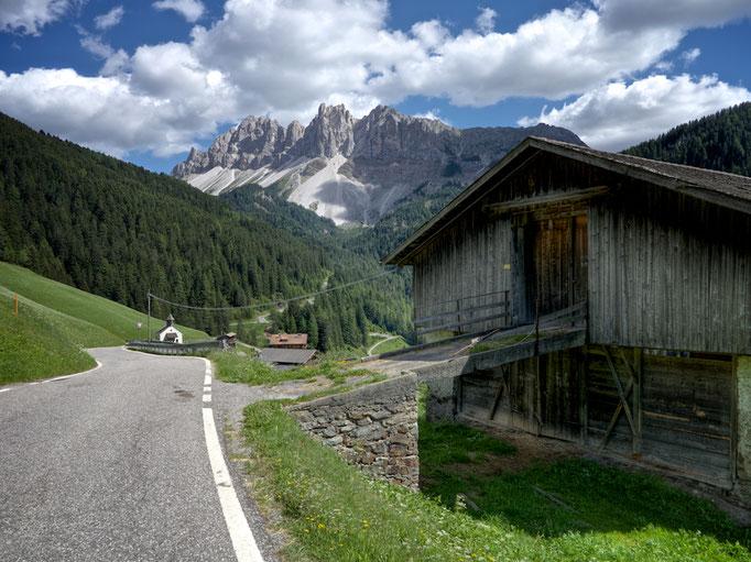 Plose, Dolomiti, Südtirol (Alto Adige), Italy