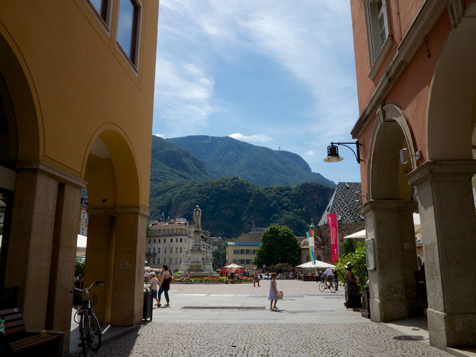Bozen (Bolzano),  Südtirol (Alto Adige), Italy