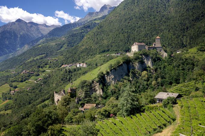 Tirolo, Südtirol (Alto Adige), Italy