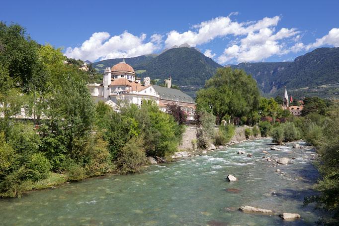 Meran (Merano), Südtirol (Alto Adige), Italy