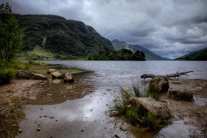 Glenfinnan, Loch Shiel