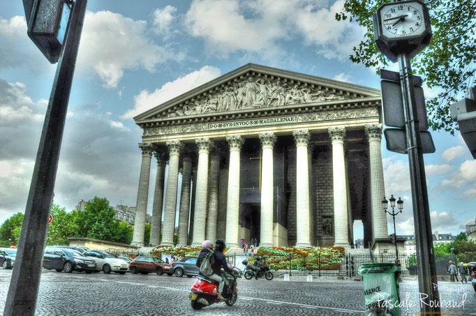 La Madeleine Paris