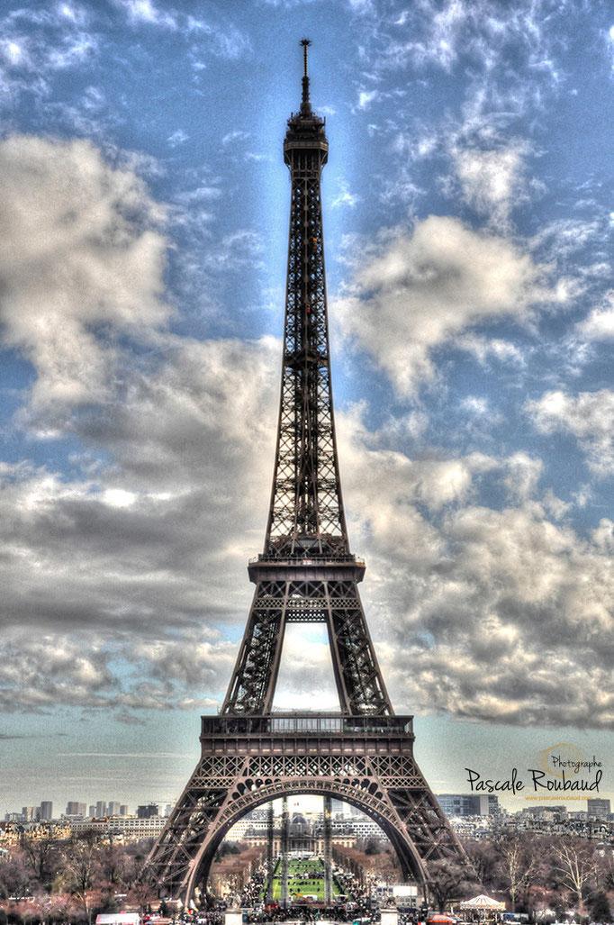 La Tour Eiffel Paris