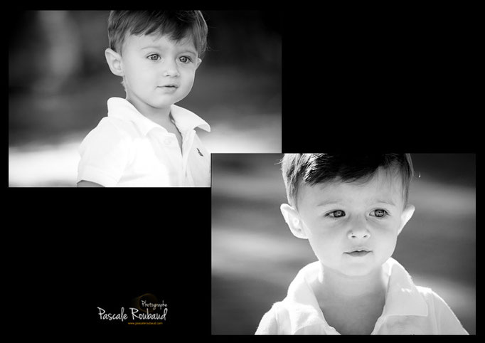 Shooting enfant exflora antibes