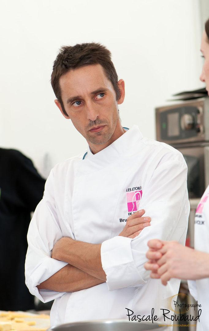 "LAFFARGUE Bruno Chef Patissier ""Mic Mac Macaron""Cagnes sur mer"