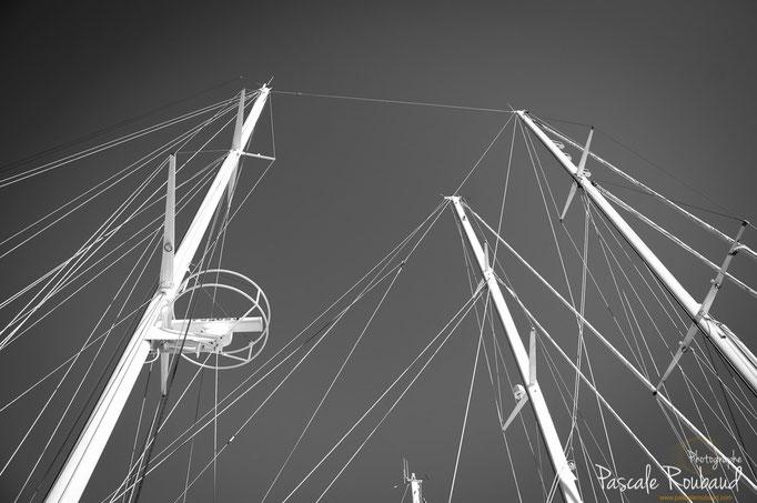 Photos de bateaux du cap d'Antibes