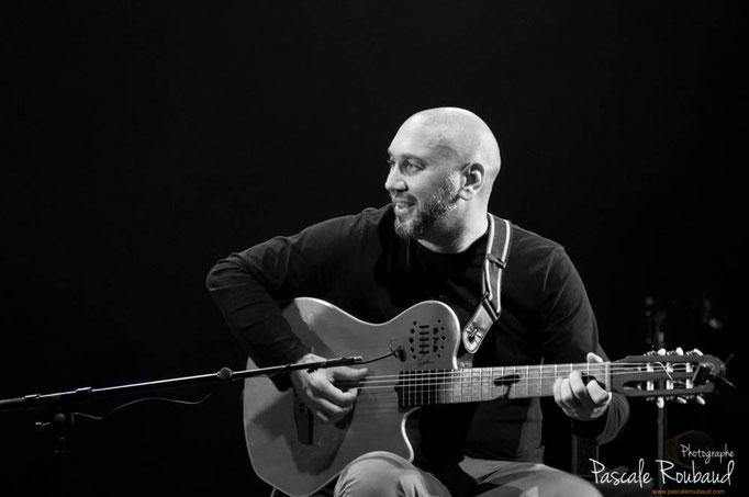 Concert Louis Winsberg avec La Ruche