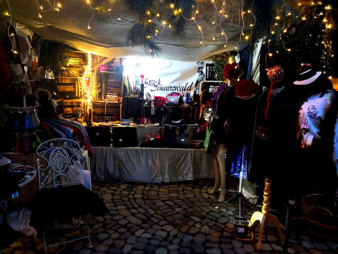 Weihnachtsmarkt Kirchzarten