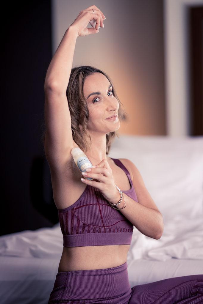 Model: Marina Zubrod