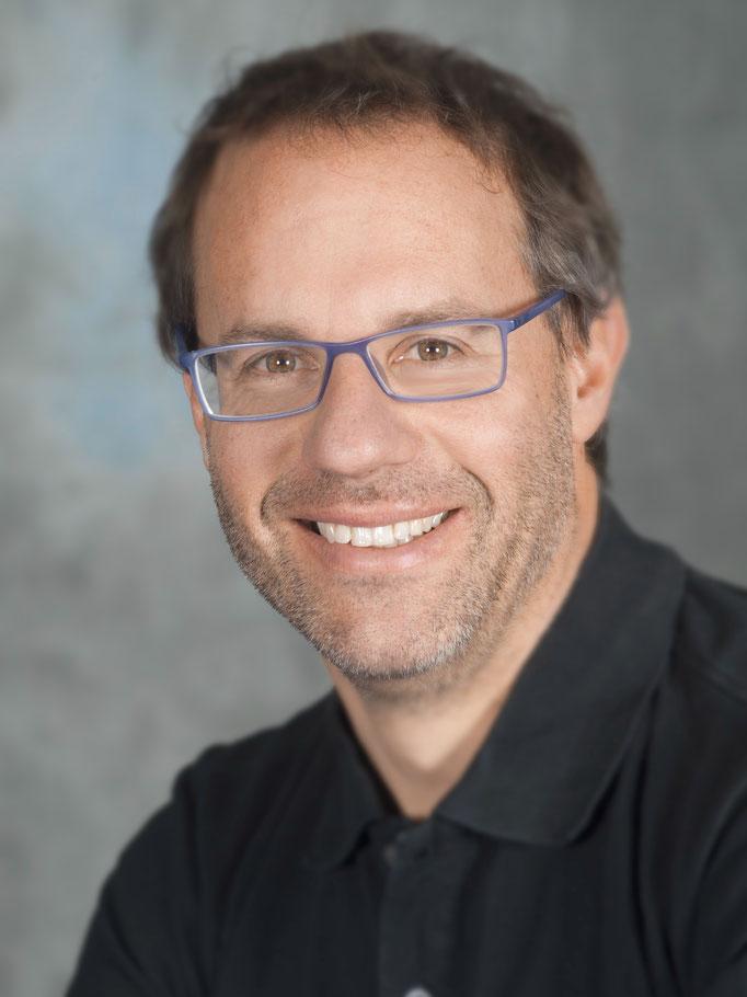 Dr. med. Matthias Sperl