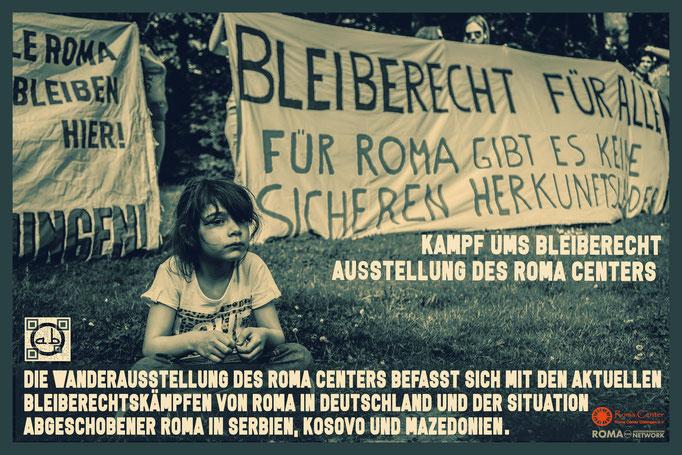 Roma-Tag bei SoliPolis Hamburg