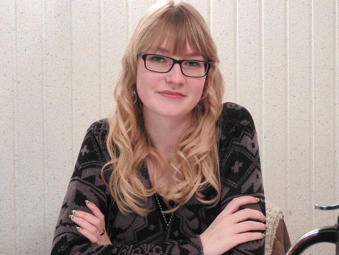 Michelle Backhaus