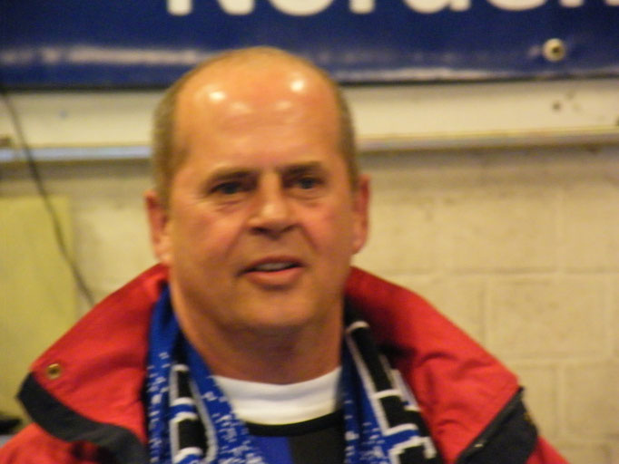 Günther Klostermann
