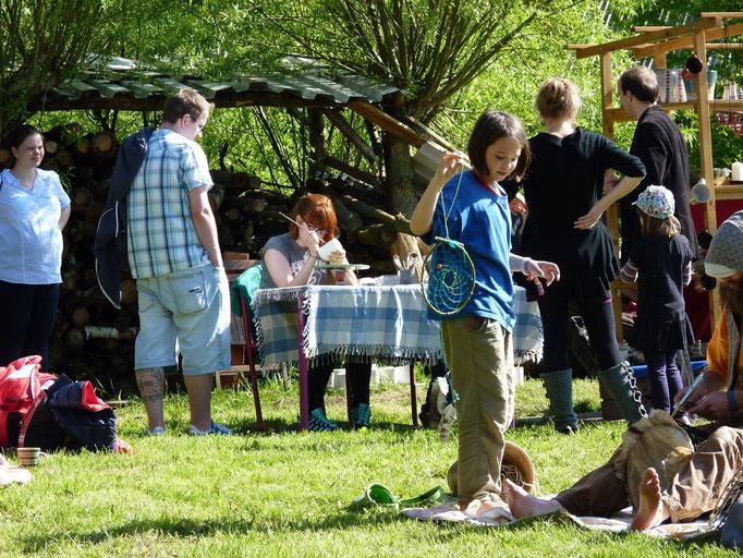Workshops Alt Ungnade Kunst:Offen