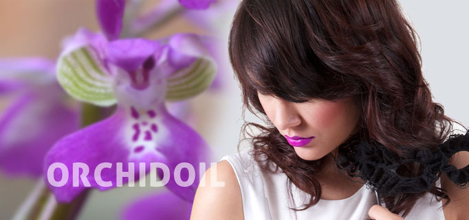 Orchid Oil Keratin