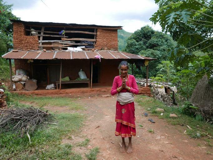 Hach, wie gern wir Nepal und seine Menschen haben :-)
