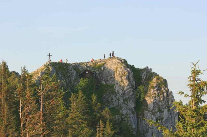 Gipfel Schober
