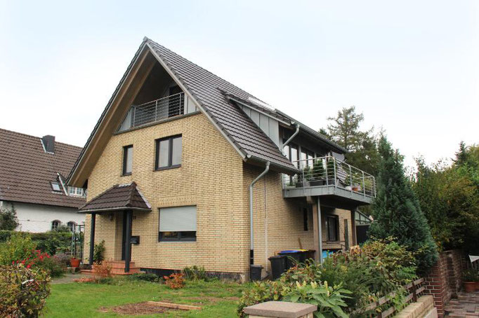 Dachsanierung und Dachausbau in Pulheim-Stommeln