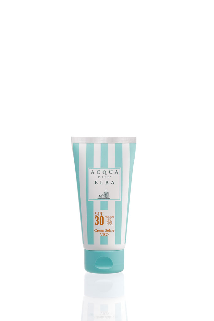 Acqua Dell Elba - Face Sun Cream SPF 30