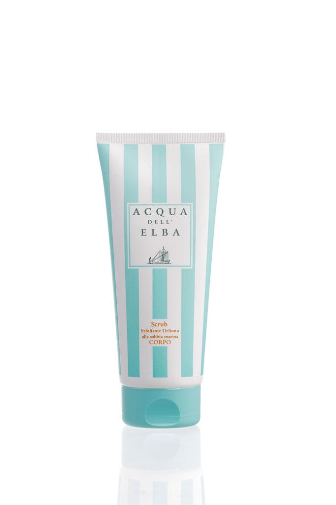 Acqua Dell Elba - Sun Cream SPF 30