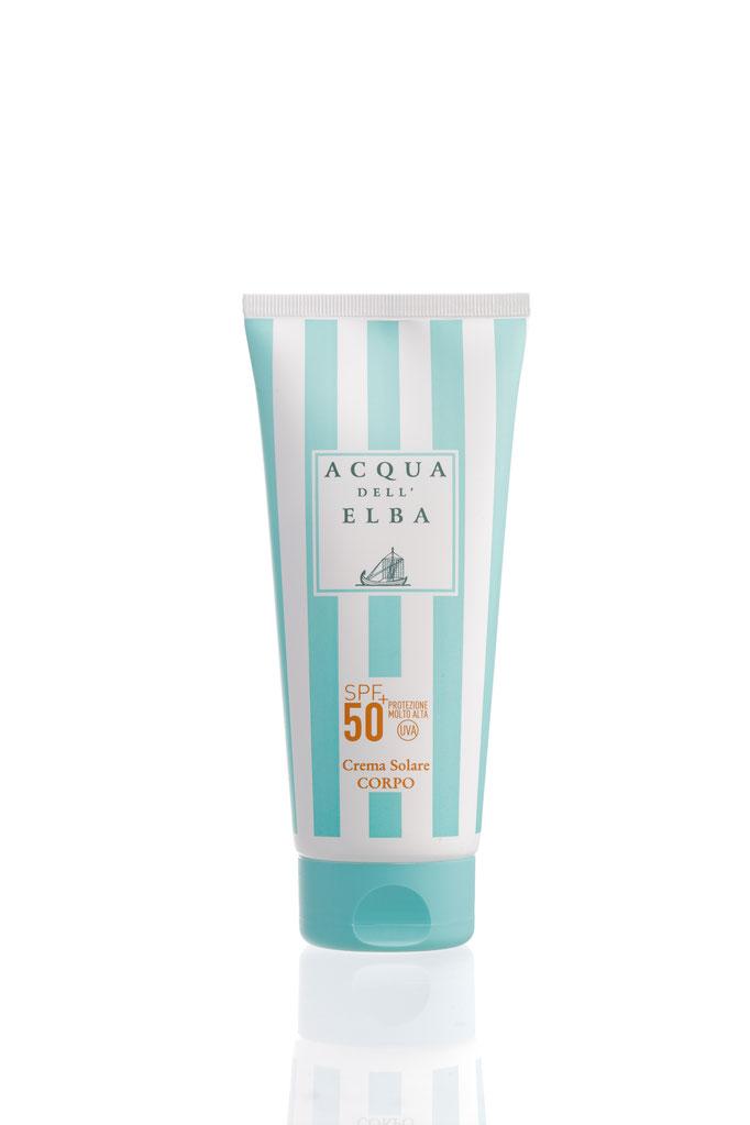 Acqua Dell Elba - Sun Cream SPF 50+