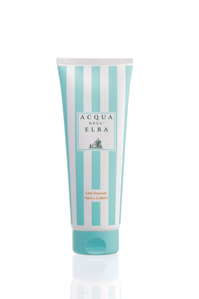 Acqua Dell Elba - Face Sun Cream SPF 50