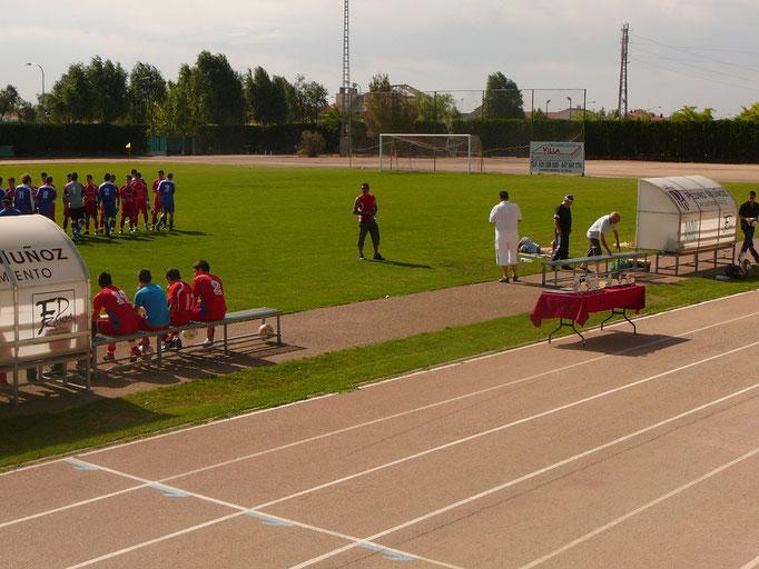 Stade Juan de Ramos