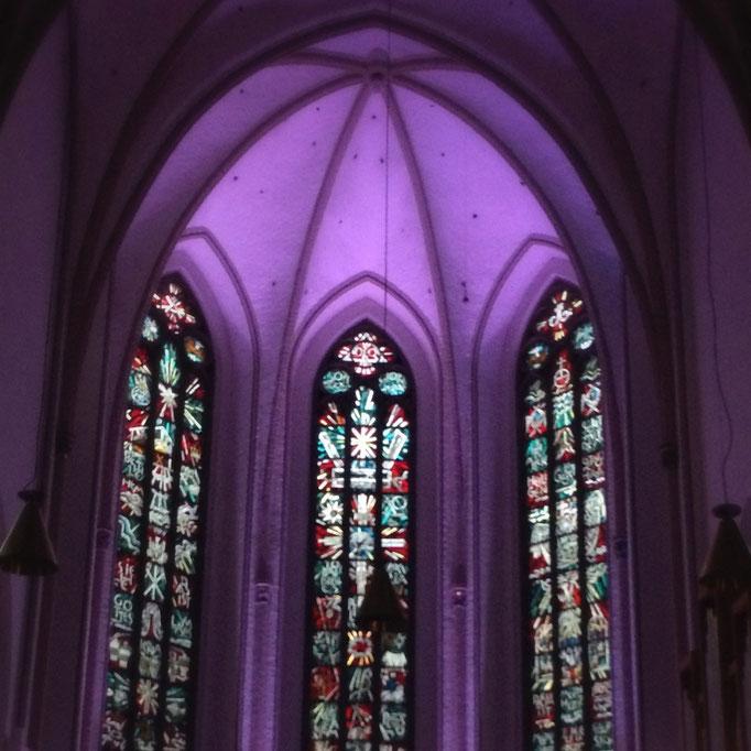 St. Petri Kirche hamburg, Hauptkirche St. Petri, Felsenfest, Rike Reichert, Flötistin, Querflötistin, Gottesdienst, Kirchenmusik