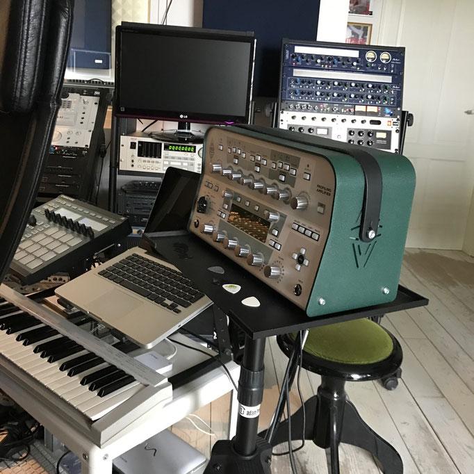 Flötist, Studio, Hamburg, Rike Reichert, Flötistin, Lobpreis, christliche Musik, Flöte