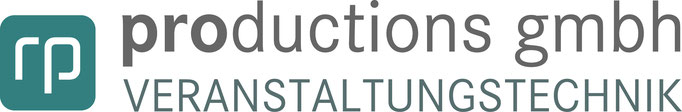 R&P Productions GmbH