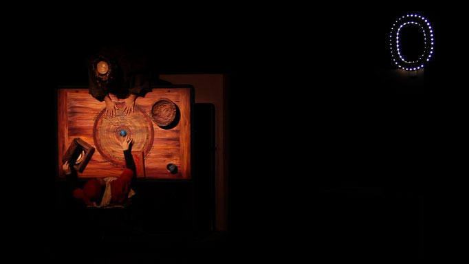 Photo extraite de la vidéo de Lou GALOPA