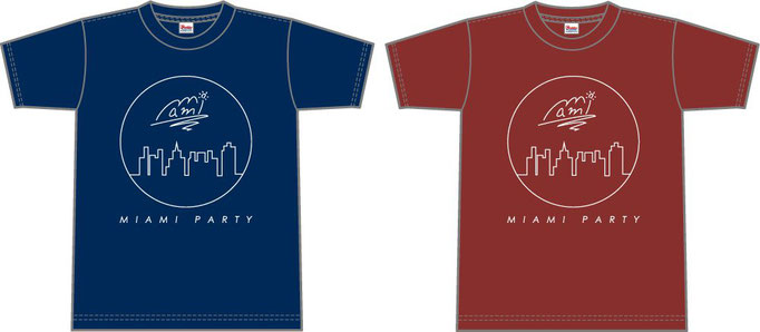 【Thank you,SOLD OUT!!】<br>■LOGO T-SHIRT<br>[NAVY]・[BURGUNDY]