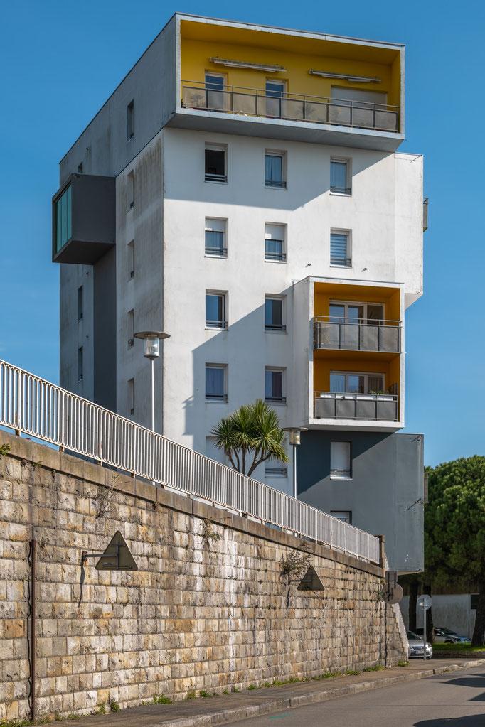 Saint-Nazaire 59 - Petit Maroc